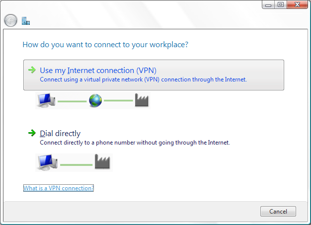 VPN Wizard