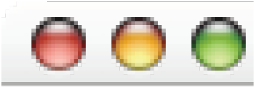 Mac 'Traffic Light' icons scaled x4